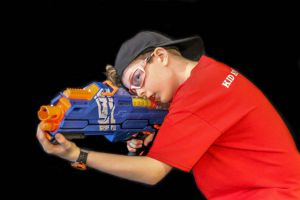 Nerf Rival Battles and Frequently Asked Questions