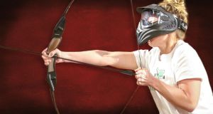 Adult Archery League