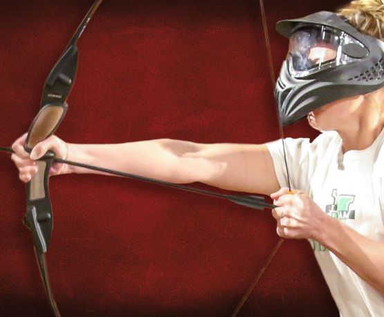 Adult Archery League Schedule