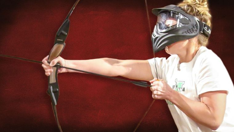 Adult Archery League Schedule for Spring 2020