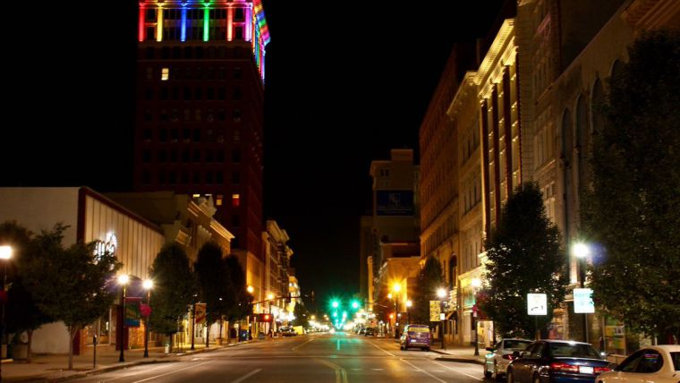 The Cost of Entertainment in Huntington and the Region