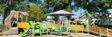 St. Could All Inclusive playground is all about fun in Huntington