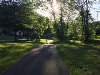 Paul Ambrose Trail